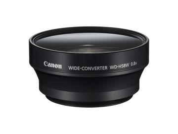 Canon WD-H58W