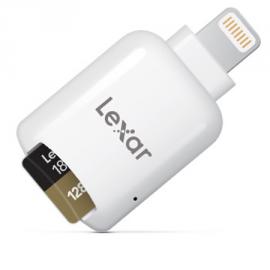 Lexar microSD Lightning do urządzeń Apple