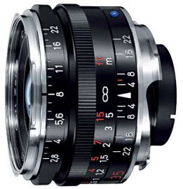 Carl Zeiss Biogon 35 mm f/2 T ZM