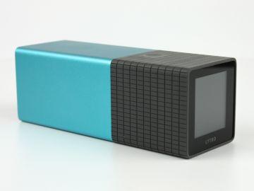 Lytro Light Field Camera 8 GB niebieski powystawowy