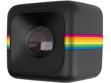 Polaroid CUBE czarny
