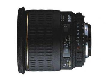 Sigma 24 mm f/1.8 DG EX ASP MACRO / Sony A