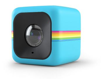 Polaroid CUBE+ niebieska