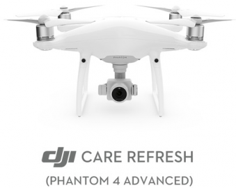 DJI Care Refresh Phantom 4 Advanced/Advanced+