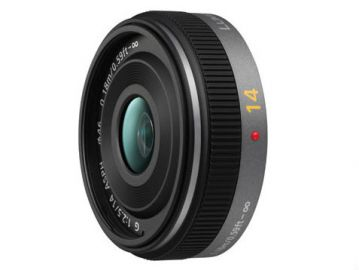 Panasonic LUMIX G 14 mm f/2.5 ASPH