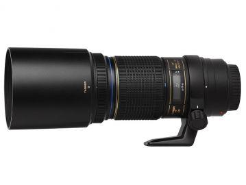 Tamron 180 mm f/3.5 SP Di IF LD Macro / Canon