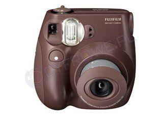 Aparat FujiFilm Instax Mini 8S brązowy