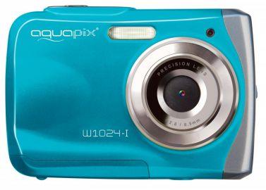 Easypix AquaPix W1024 Splash niebieski