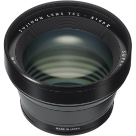 FujiFilm TCL-X100 II czarny