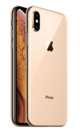 Apple iPhone Xs 256GB złoty