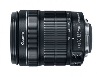 Canon 18-135 mm f/3.5-5.6 EF-S IS STM