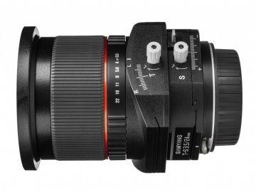 Samyang T-S 24 mm f/3.5 ED AS UMC / Canon