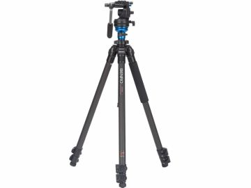 Benro Video S Carbon C1573F + S2