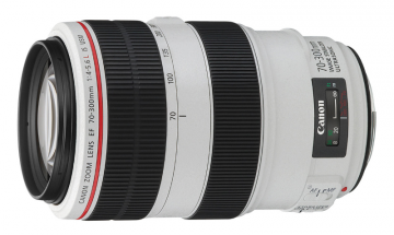 Canon 70-300 mm f/4.0-f/5.6 L IS USM
