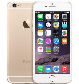 Apple iPhone 6 128GB Złoty (Wersja Europejska)