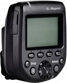 Elinchrom Skyport Plus HS dla Canon