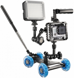 Walimex Dolly Action dla GoPro 20208