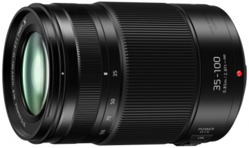 Panasonic LUMIX G X VARIO 35-100 mm f/2.8 II POWER O.I.S.