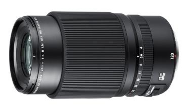 FujiFilm GF 120 mm f/4.0 Macro R LM OIS WR