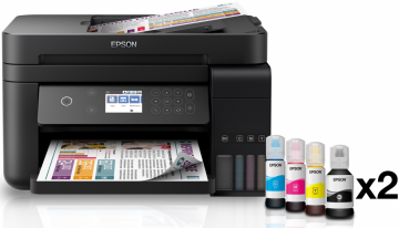 Epson EcoTank ITS L6170 Wi-Fi Direct
