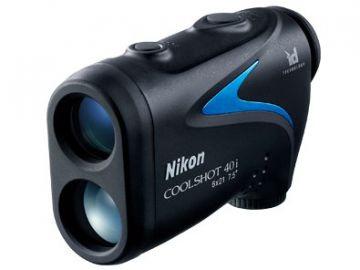 Nikon LRF Coolshot 40i