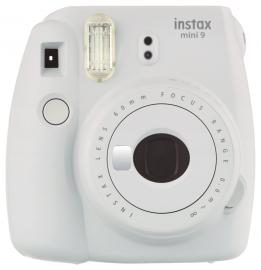 FujiFilm Instax Mini 9 przydymiona biel