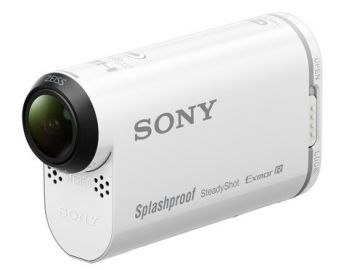 Sony Full HD HDR-AS200VB