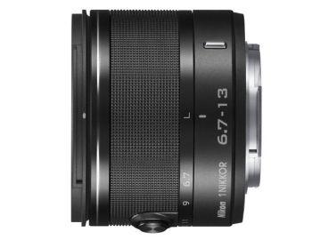 Nikon 1 Nikkor 6.7-13 mm f/3.5-5.6 VR czarny