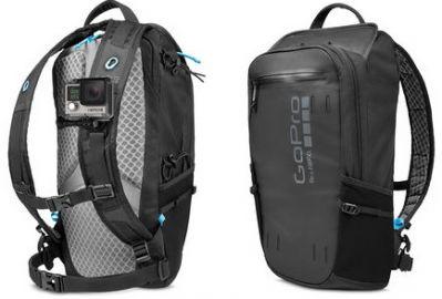 GoPro Plecak Seeker z możliwością instalacji kamery