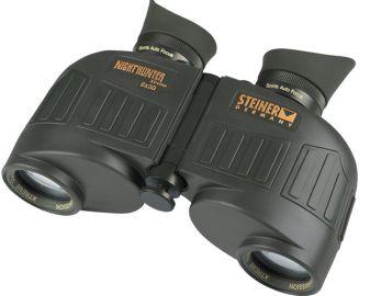 Steiner Nighthunter LRF 8x30
