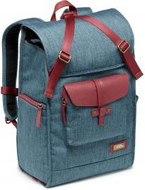 5e9a3a4c8a408 Plecak National Geographic Australia Rear Backpack