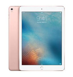 Apple iPad Pro 9.7 cala 32GB WiFi różowe złoto