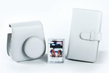 FujiFilm Zestaw akcesoriów - Smokey White