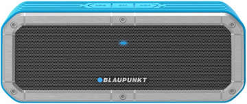 Blaupunkt Bluetooth BT12OUTDOOR niebieski