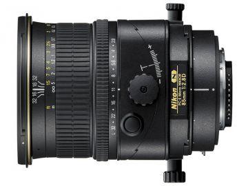 Nikon Nikkor 85 mm f/2.8D PC-E Micro ED