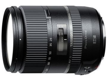 Tamron 28-300 mm F/3.5-6.3 Di VC PZD / Canon