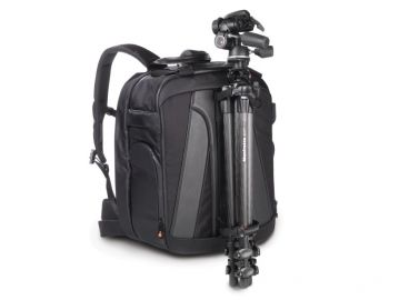 Manfrotto MBLB050-7BB LINO PRO VII czarny