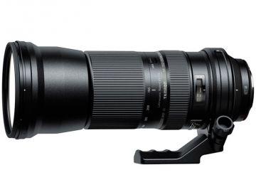 Tamron 150-600 mm F/5.0-6.3 SP Di VC USD/Canon