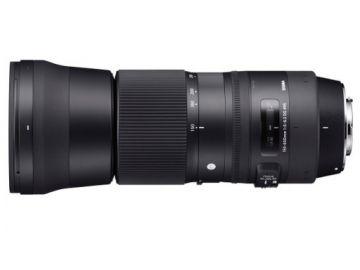 Sigma C 150-600 mm f/5-6.3 DG OS HSM / Canon