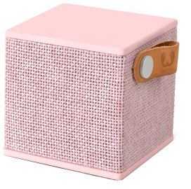 Fresh`n Rebel Bluetooth rockbox cube fabrick edition różowy