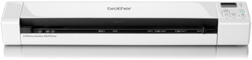 Brother DS-820W A4 WiFi