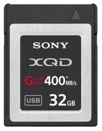 Sony XQD G 32GB 400MB/s