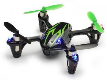 Hubsan Dron X4 H107CHD z kamerą HD 720p