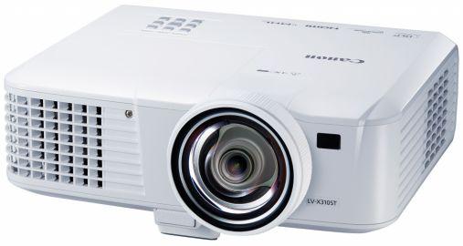 Canon LV-X310ST