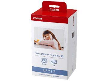 Canon KP-108IN papier termosublimacyjny