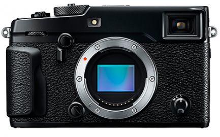 FujiFilm X-Pro2 body czarny + karta Sandisk 32 GB 80MB/s GRATIS
