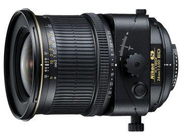 Nikon Nikkor 24 mm f/3.5D PC-E Micro ED