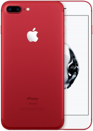 Apple iPhone 7 256GB Red Special Edition