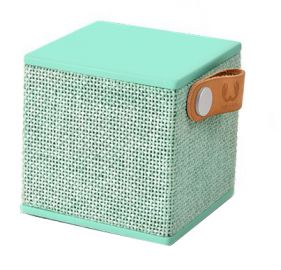 Fresh`n Rebel Bluetooth rockbox cube fabrick edition miętowy