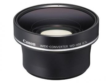 Canon WD-H58